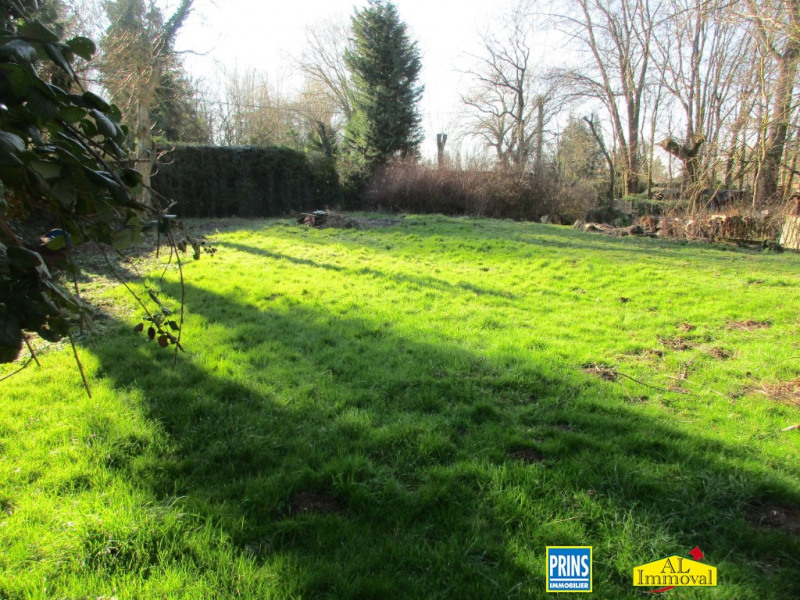 Sale site Nordausques 57000€ - Picture 1