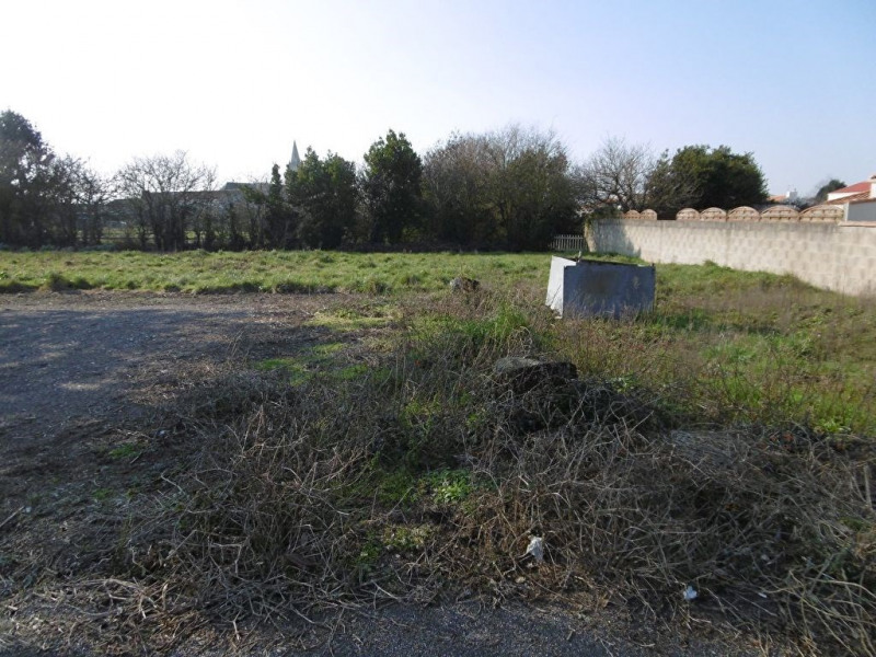 Vente terrain St mathurin 67700€ - Photo 3