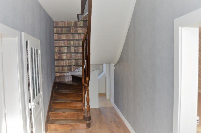 Sale house / villa La meyze 128400€ - Picture 5