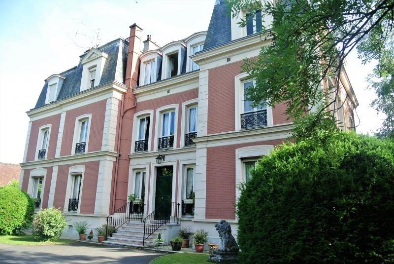 Vente de prestige maison / villa Montlignon 1150000€ - Photo 9