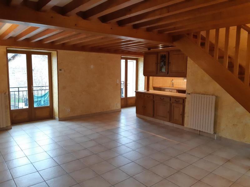 Location maison / villa Saint nizier d'azergues 550€ CC - Photo 2