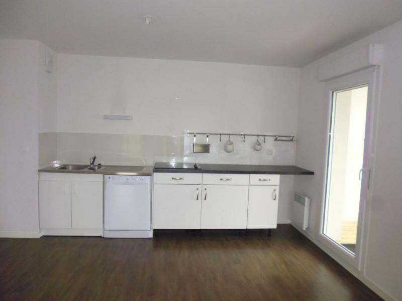 Location appartement Saint herblain 744€ CC - Photo 11