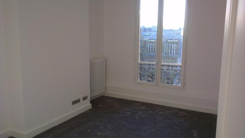 Rental apartment Paris 17ème 5350€ CC - Picture 9