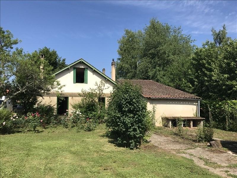 Vente maison / villa Le bugue 145800€ - Photo 1