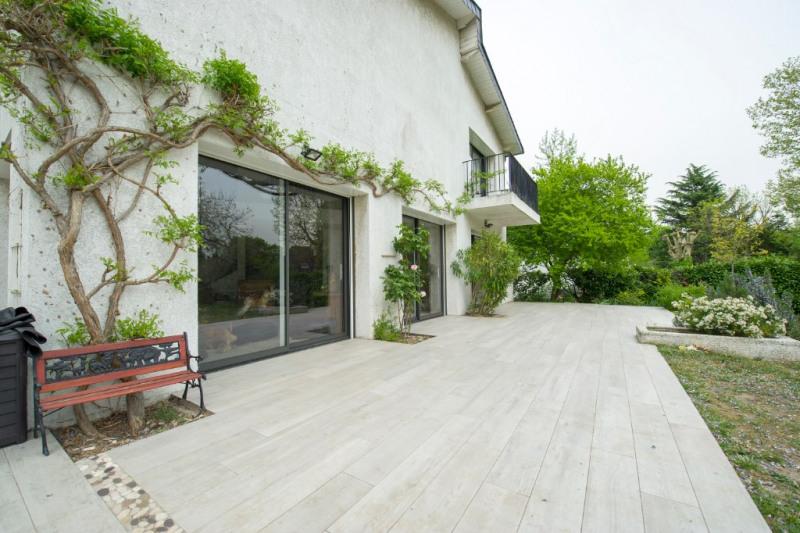 Vente de prestige maison / villa Maisons laffitte 1650000€ - Photo 4
