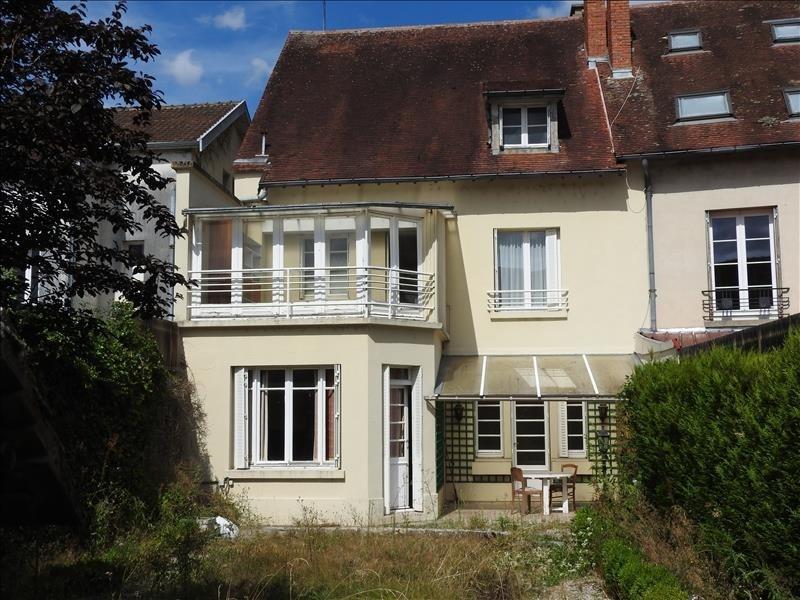 Vente maison / villa Centre ville chatillon 128000€ - Photo 1