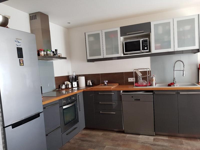 Sale house / villa Baziege 260000€ - Picture 3