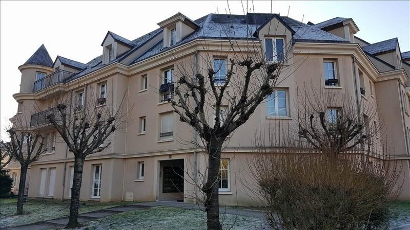 Verkoop  appartement Maintenon 181900€ - Foto 1