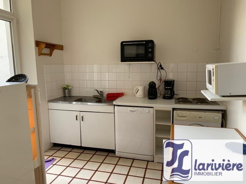 Rental apartment Wimereux 565€ CC - Picture 3