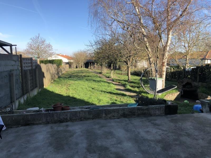 Vente maison / villa St macaire en mauges 122630€ - Photo 2