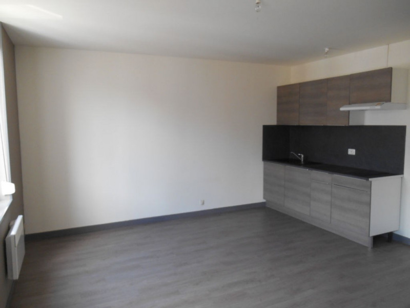 Location appartement Saint quentin 490€ CC - Photo 1