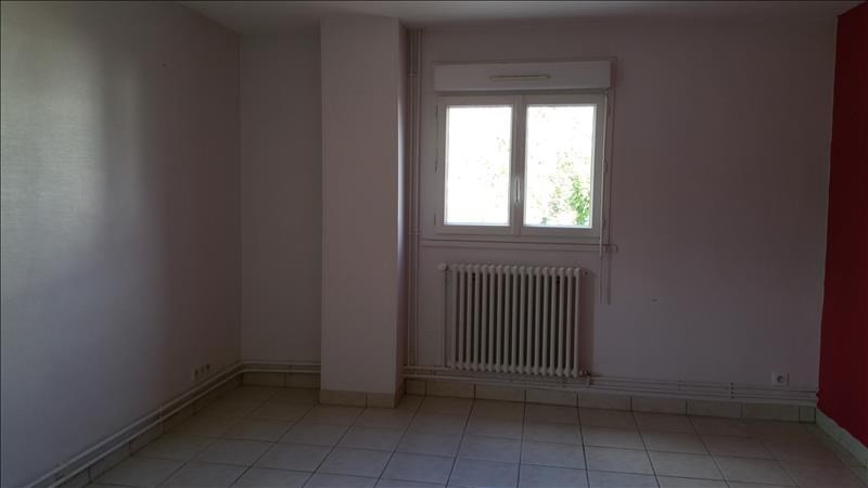 Rental apartment Vernon 650€ CC - Picture 3