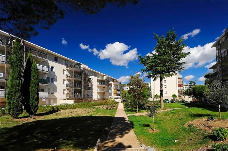 Rental apartment Marseille 13ème 800€ CC - Picture 2