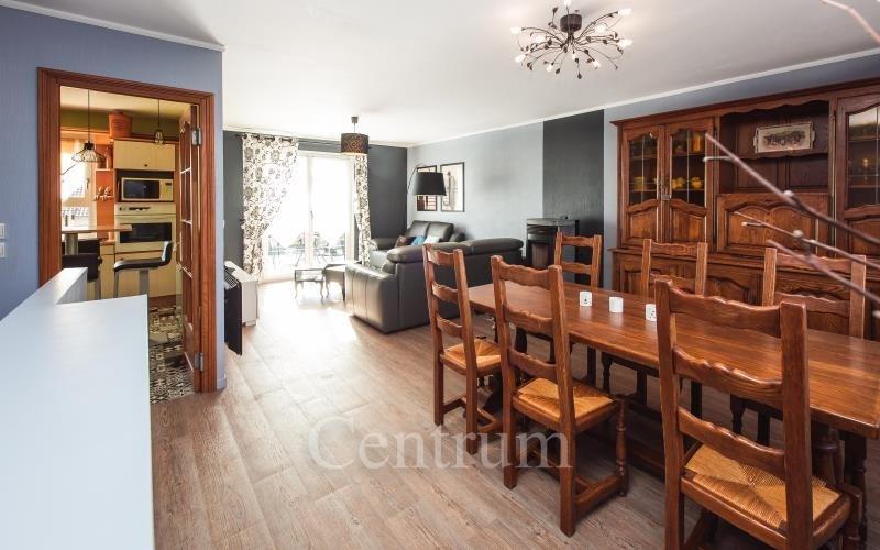 Verkoop  huis Montrequienne 279000€ - Foto 3
