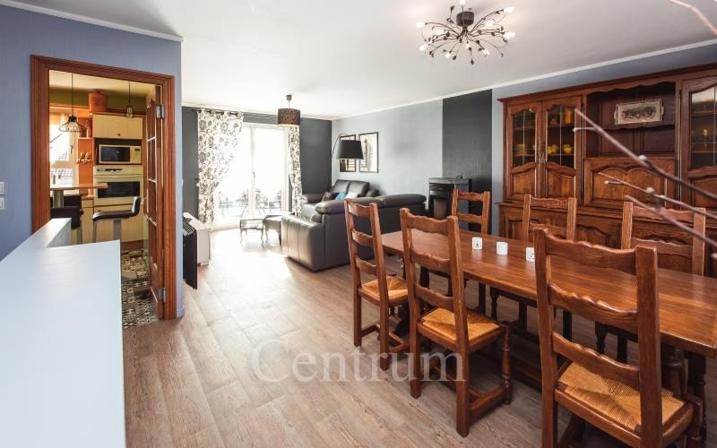 Vendita casa Montrequienne 279000€ - Fotografia 4