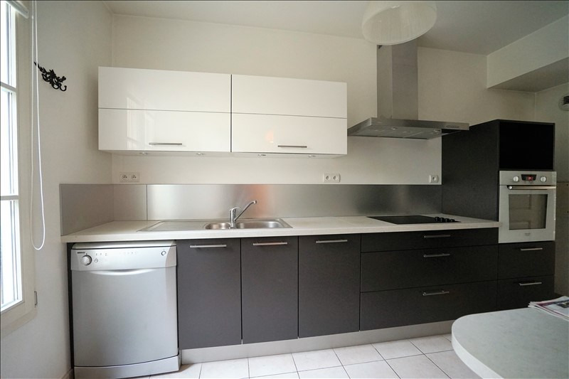 Sale house / villa Colombes 895000€ - Picture 3