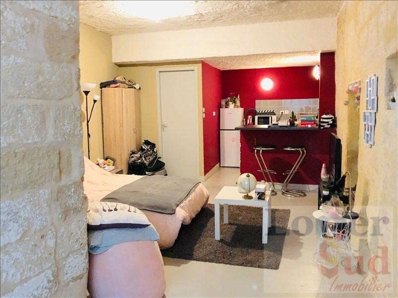 Vente appartement Montpellier 93000€ - Photo 4