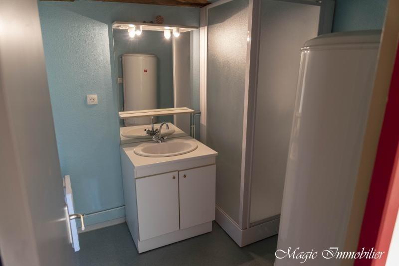 Rental apartment Pont-d'ain 344€ CC - Picture 4