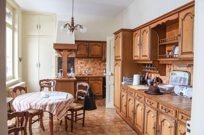 Vente maison / villa Hesdin 299000€ - Photo 5
