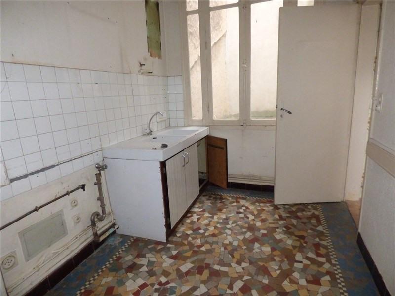 Verkauf mietshaus Moulins 75000€ - Fotografie 4