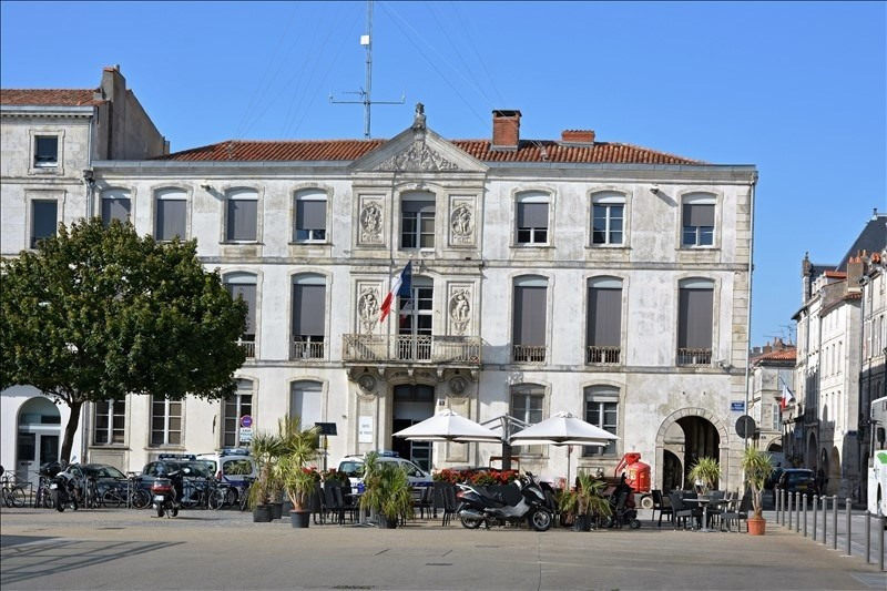 Produit d'investissement appartement La rochelle 140 000€ - Photo 2