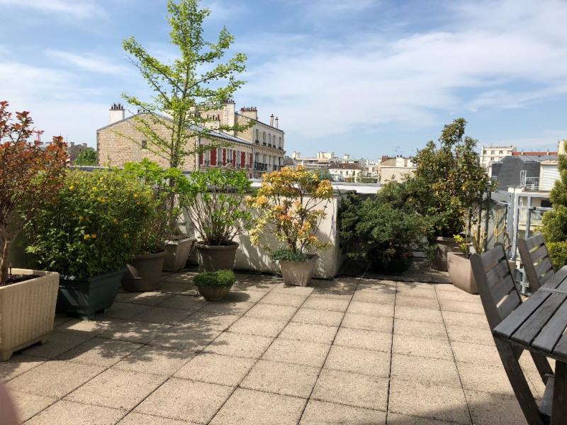 Vente appartement Asnieres sur seine 955000€ - Photo 2