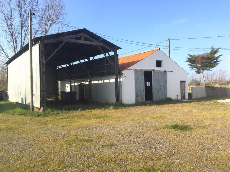 Sale house / villa Le perrier 210000€ - Picture 3