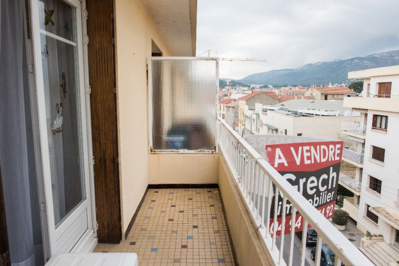 Verkauf wohnung Toulon 97000€ - Fotografie 3