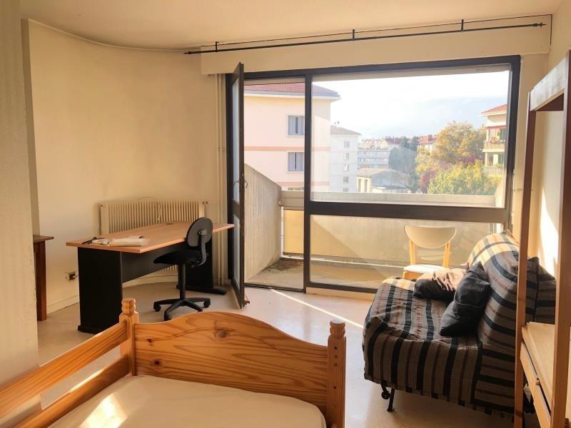 Vente appartement Grenoble 69000€ - Photo 5