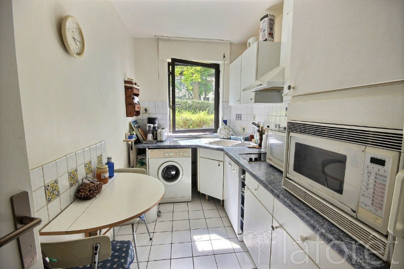 Vente appartement Levallois perret 419000€ - Photo 2