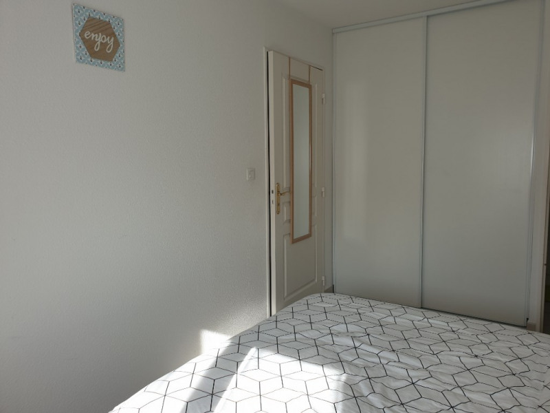 Rental apartment Limoges 470€ CC - Picture 6