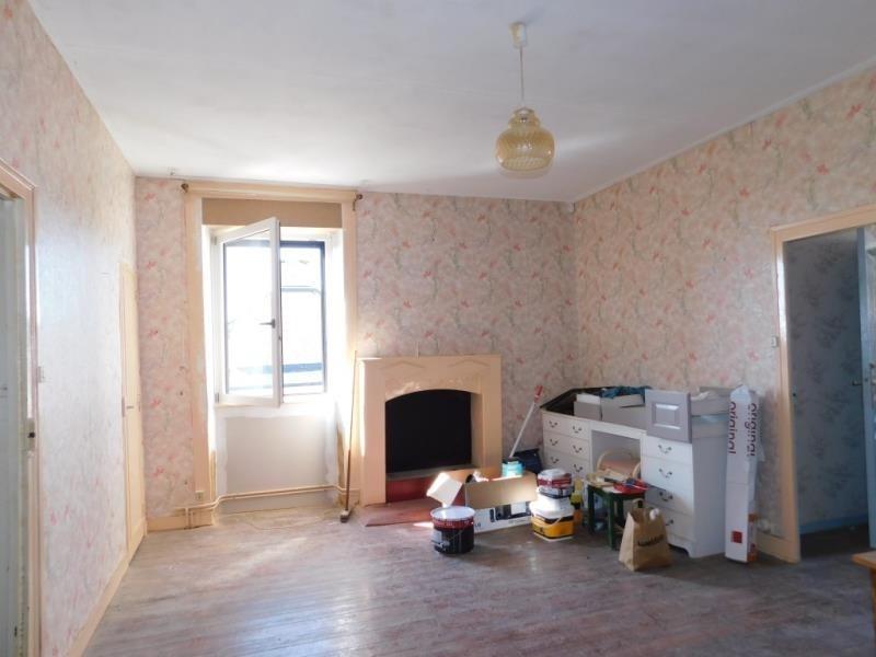 Vente maison / villa Tremblay 88400€ - Photo 5