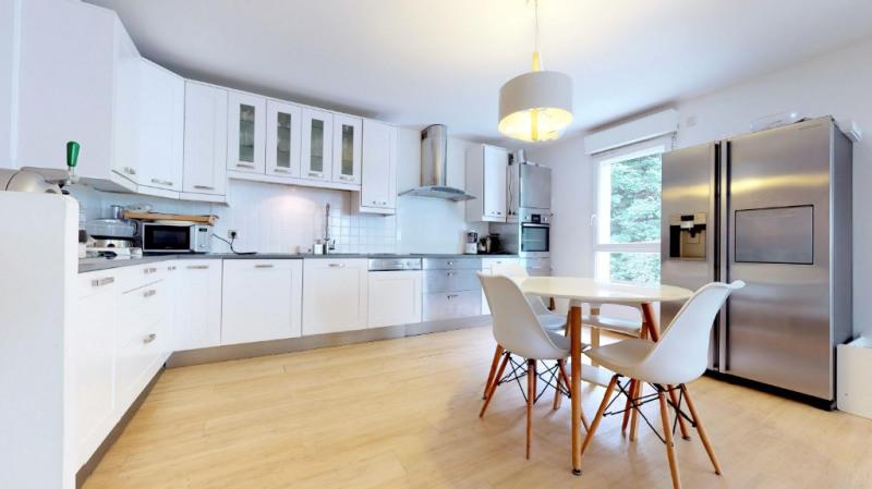 Vente appartement Sceaux 599000€ - Photo 3