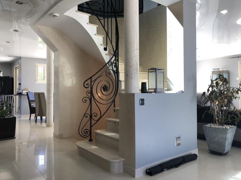 Vente maison / villa St martin la garenne 535000€ - Photo 8