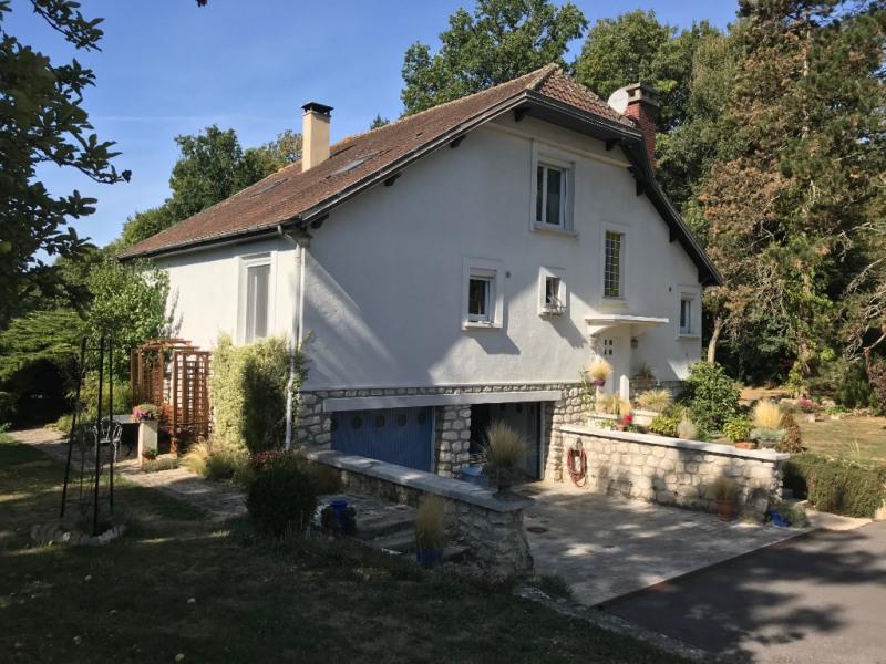 Vente maison / villa Mouroux 525000€ - Photo 14