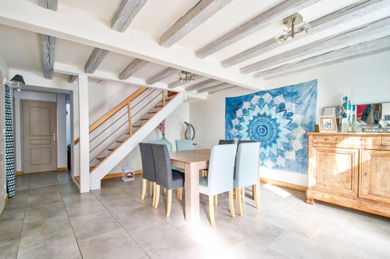Sale house / villa Cercie 209000€ - Picture 3
