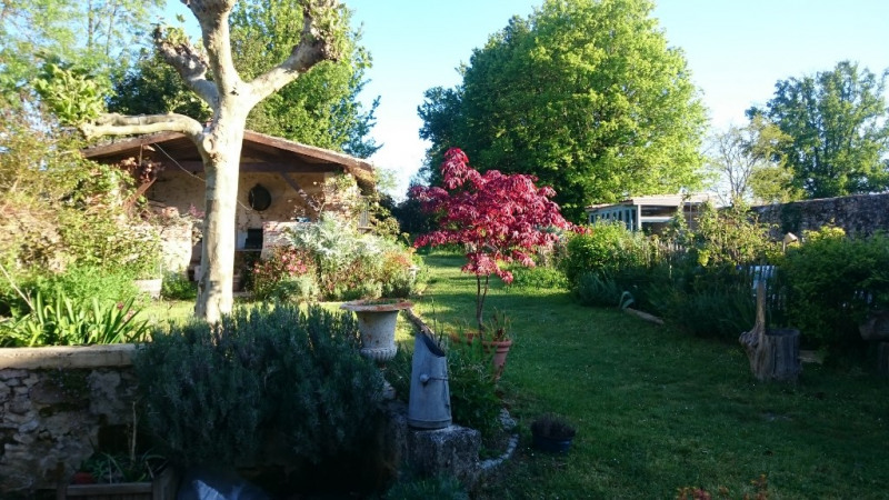 Sale house / villa Saint selve 475 000€ - Picture 5