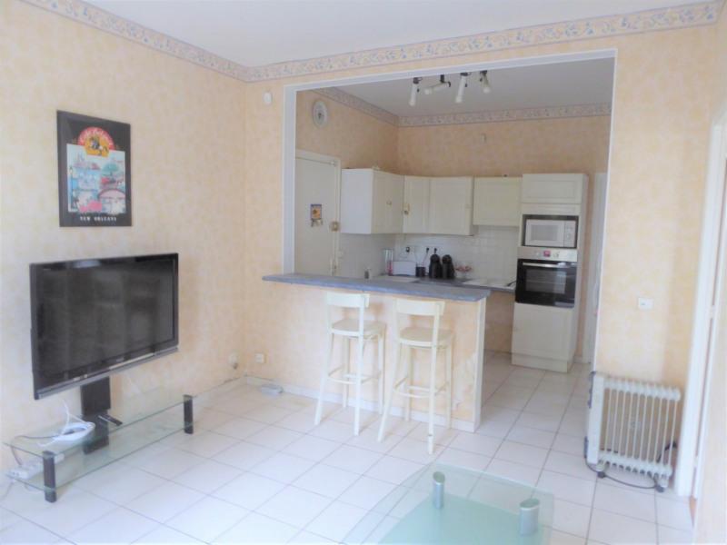 Sale apartment Mennecy 148000€ - Picture 3