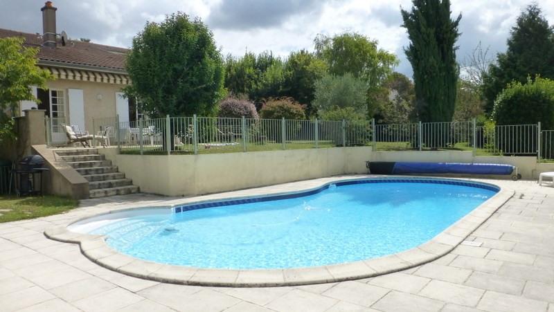 Vente maison / villa Saint-jean-d'angély 374850€ - Photo 9