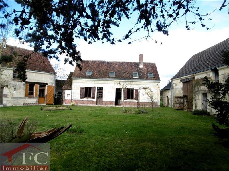 Vente maison / villa Montoire sur le loir 181000€ - Photo 5