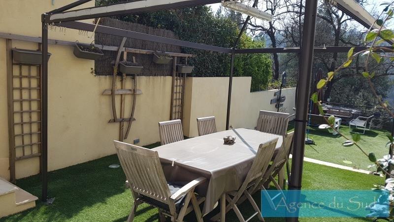 Vente de prestige maison / villa Peypin 660000€ - Photo 8