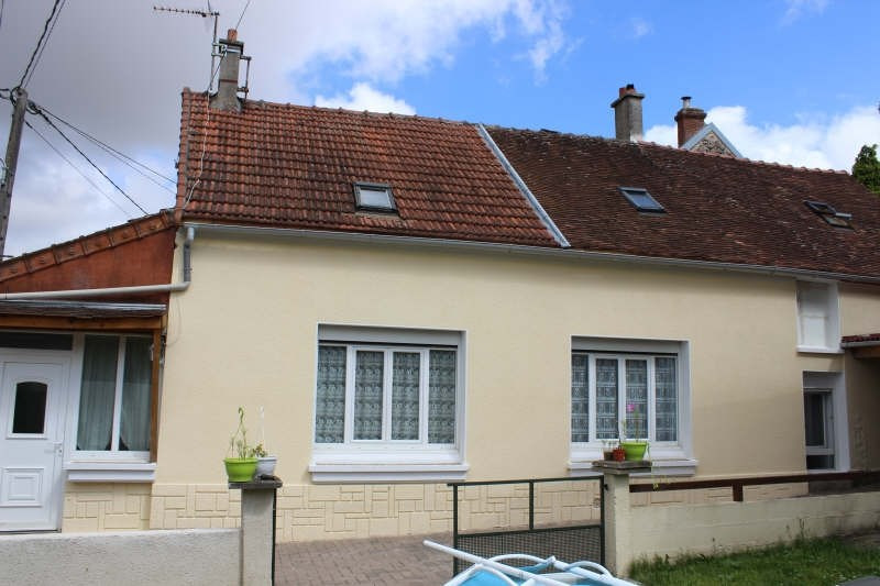Vente maison / villa La ferte gaucher 179000€ - Photo 1