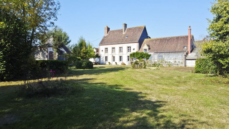 Deluxe sale house / villa Crulai 284 000€ - Picture 3