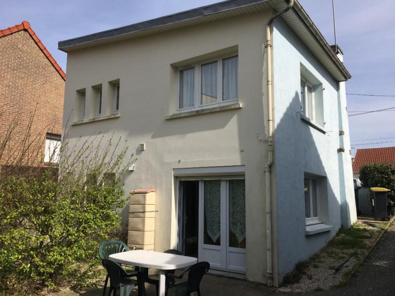 Vente maison / villa Cucq 179500€ - Photo 7