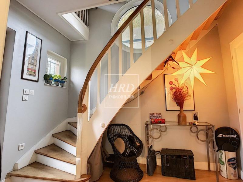 Vente maison / villa Strasbourg 474750€ - Photo 10