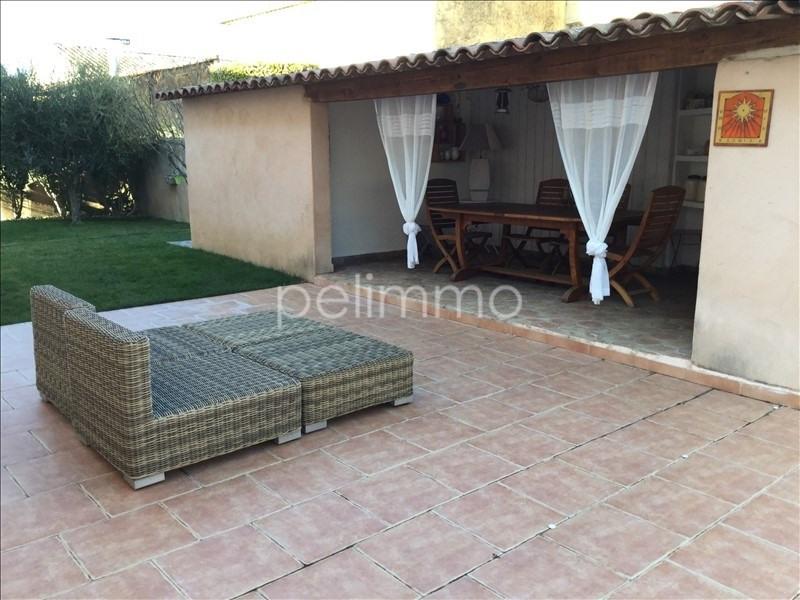Vente de prestige maison / villa Rognes 845000€ - Photo 6