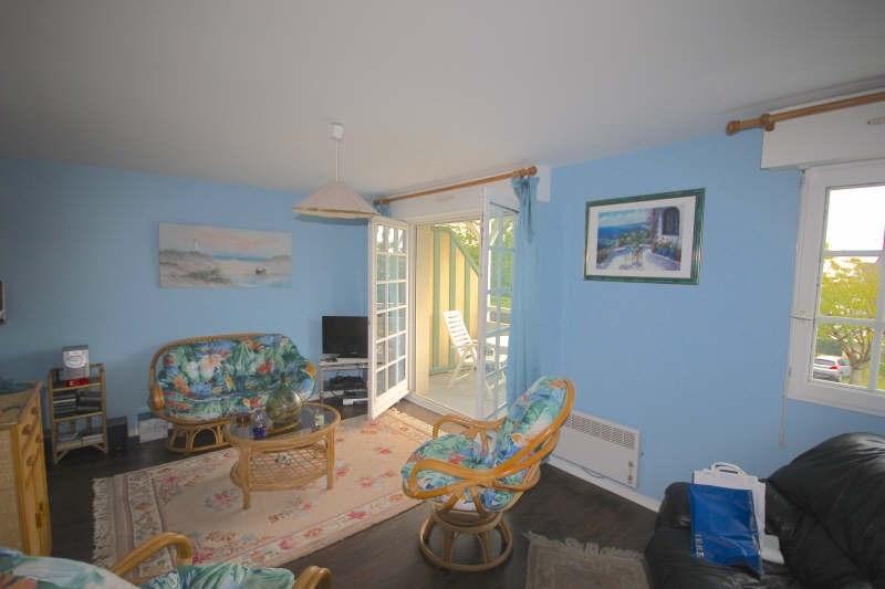 Sale apartment Villers sur mer 86600€ - Picture 6