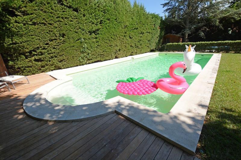 Vente de prestige maison / villa Orange 770000€ - Photo 12