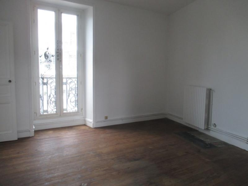 Vente appartement Nantes 123625€ - Photo 2