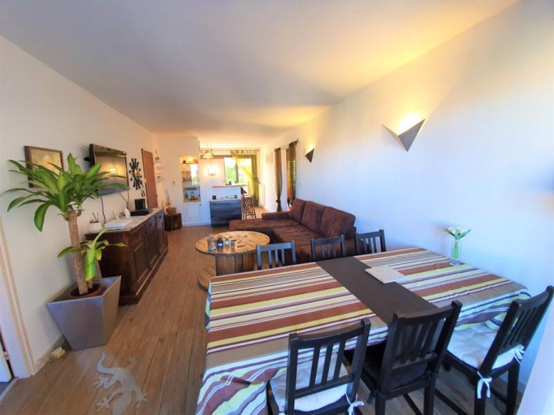 Vente appartement Saint cyr sur mer 342000€ - Photo 4